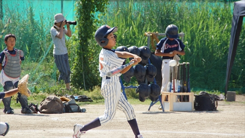 DSC01046八幡メッツ戦