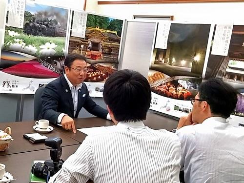 栃木県議会<議会あり方検討会>設置へ!①