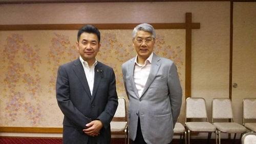 連合栃木議員懇談会≪講演会・第25回総会≫!③