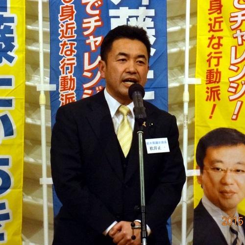 <斉藤たかあき君を励ます会>開催される!ゲスト編⑯