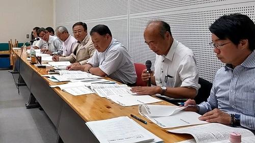 連合栃木「2015~2016年度 政策・制度要求と提言」討論集会へ!①