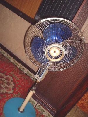 扇風機古い