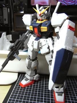 Mk-Ⅱ(白)、パチ完了3