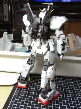 Mk-Ⅱ(白)、パチ完了2