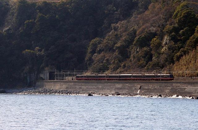 ⑭黒船稲取