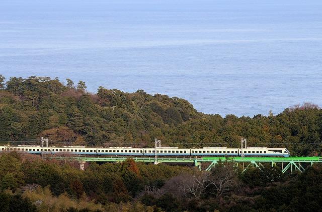 ⑲川奈鉄橋R21ドルフィン