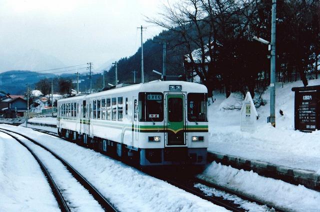 ⑯S6302三セク初年度列車