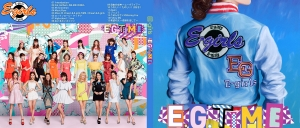 E-girls ~ E.G. TIME ~