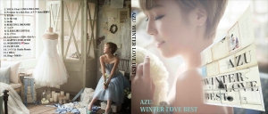 AZU ~ WINTER LOVE BEST ~