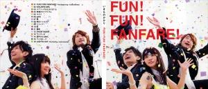 いきものがかり ~ FUN! FUN! FANFARE! ~