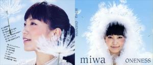 miwa ~ ONENESS ~