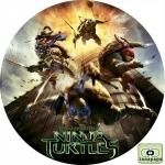 ミュータント・タートルズ ~ TEENAGE MUTANT NINJA TURTLES ~