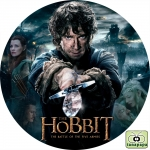 ホビット 決戦のゆくえ ~ THE HOBBIT: THE BATTLE OF THE FIVE ARMIES ~