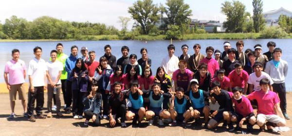 2015北大戦③