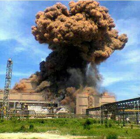 2014-12-18ポスコインドネシア12月15日事故