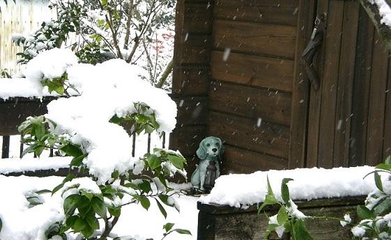 2014-12-26雪景色(18日)その1