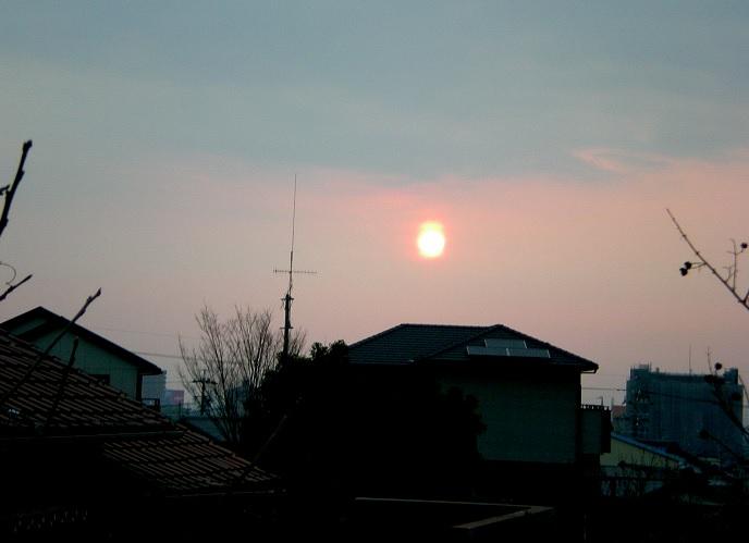 2015-3-14本日の朝日