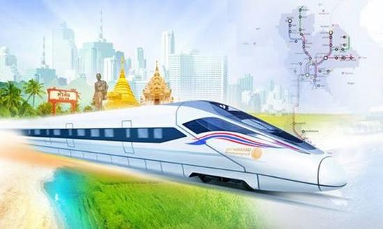 2015-4-9タイ人の夢見る高速鉄道