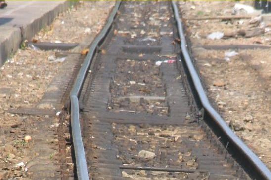 2015-4-14メークロン線のレール1