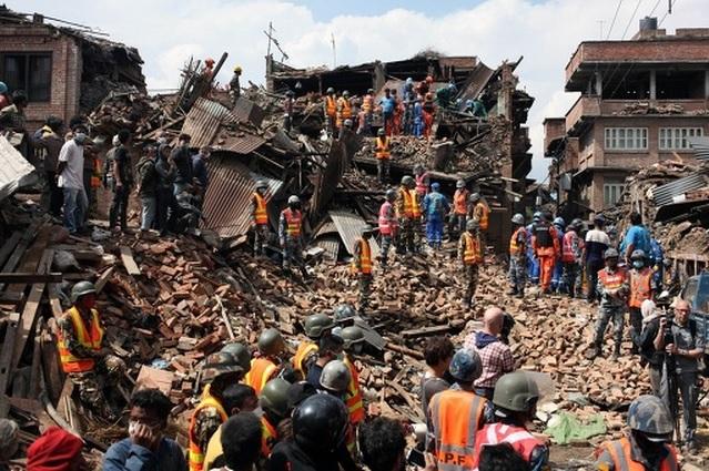2015-5-8ネパール地震~指示する人がいない
