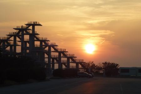 東日本02 千葉県富津岬
