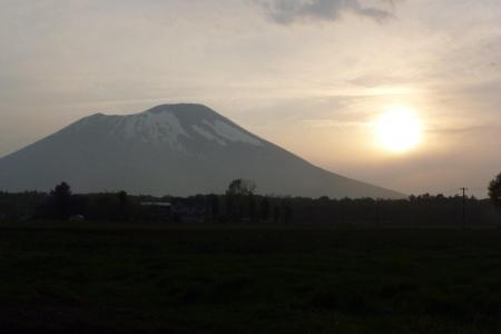 東日本05 岩手県 いわき山