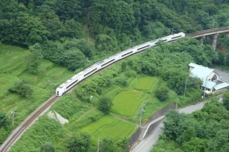 東日本12 群馬県 八ツ場ダム
