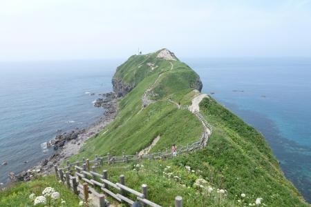 北海道12 神威岬
