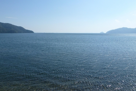 西日本02 滋賀県 琵琶湖
