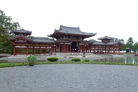 西日本03 京都府 平等院鳳凰堂