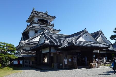 西日本12 高知県 高知城