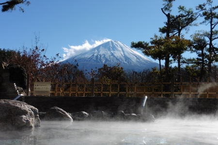 西日本15 山梨県 富士山