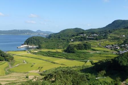 九州04 長崎県 平戸島