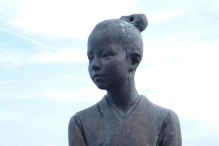 九州07 鹿児島県 篤姫