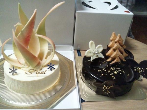 14クリスマスケーキ① (600x450)