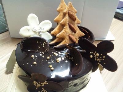 14クリスマスケーキ③ (400x300)