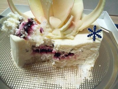 ケーキ直喰い⑤ (400x300)