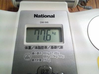 2015年1月1日体重 (400x300)