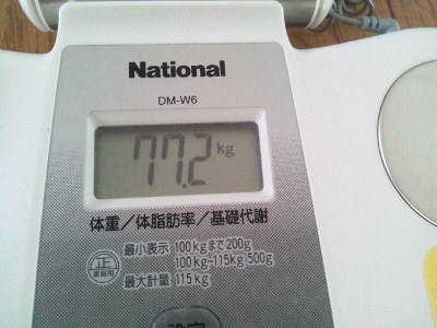 2015年1月2日体重 (400x300)
