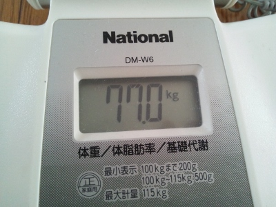1月7日の体重 (400x300)