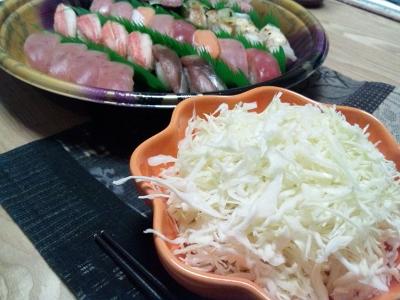 寿司② (400x300)