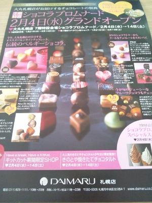 大丸チョコ (300x400)