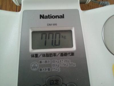 2月13日体重 (400x300)