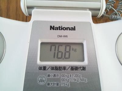 2月23日体重 (400x300)