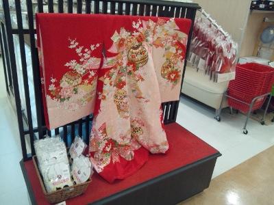 赤ちゃん用着物① (400x300)