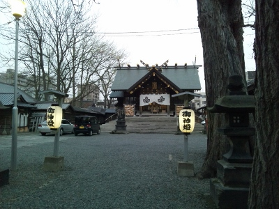 札幌諏訪神社 4月22日1 (400x300)