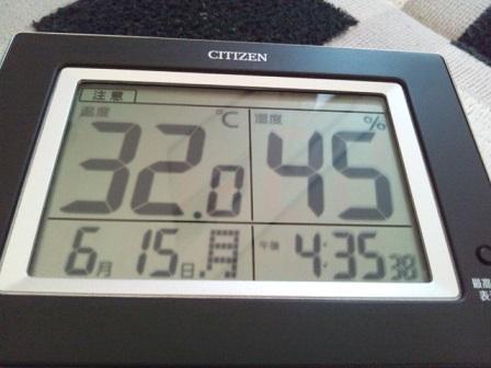 150615_札幌の気温