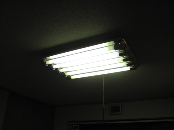 LED_LIGHT
