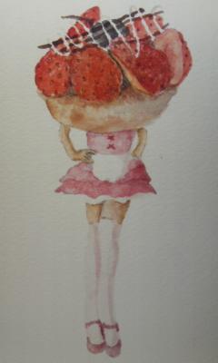 ケーキ萌え61