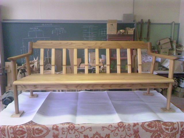 ベンチソファ 013